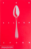THE SILVER SPOON- NEW EDITION