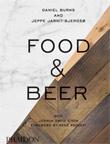 FOOD & BEER by James MacGregor Burns & Jeppe Jarnit-Bjergso