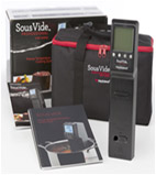 Sous Vide Professional – Chef Series
