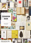 COOKBOOK BOOK by Annahita Kamali, Florian Böhm