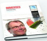 IMMERSED: THE DEFINITIVE GUIDE TO SOUS VIDE COOKING- By Philip Preston