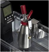 Whip Cream canister holder, set of 2