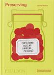 PRESERVING :CONSERVING, SALTING, SMOKING, PICKLING