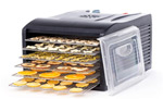 FOOD DEHYDRATOR KITCHEN LINE  incl. 9 trays
