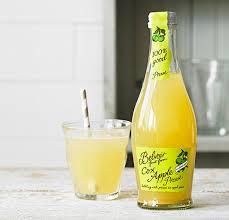Belvoir Cox Apple Sparkling Juice