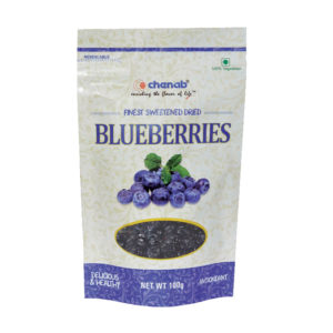 Finest Sweetened Whole Dried Blueberries