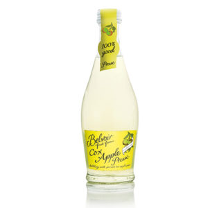 Belvoir Cox Apple Sparkling Juice