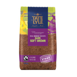 Dark Brown Soft Cane Sugar