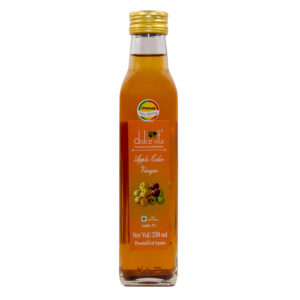 Doce Vita Apple Cider Vinegar