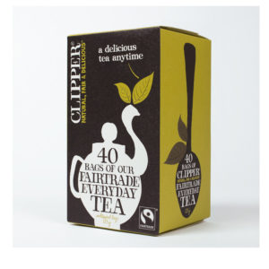 Fairtrade Everyday Tea