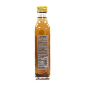 Dolce Vita Wine Vinegar With Garlic Flavour