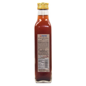 Dolce Vita Wine Vinegar With Raspberry Flavour