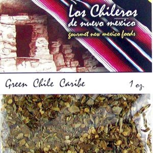 Mexican Caribe Chilli Flakes