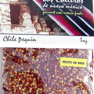 Mexican Pequin Chili Flakes