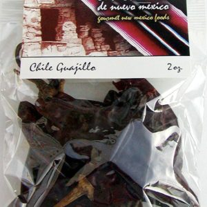 Mexican Whole Guajillo Chilli