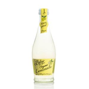 Organic Handmade Lemonade Juice