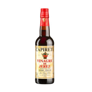 Capirete Sherry Wine Vinegar