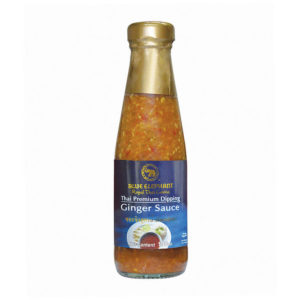 Blue Elephant Thai Ginger Sauce