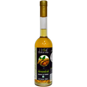 Dolce Vita 100% Natural Almond Oil