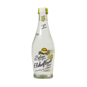 Belvoir Elderflower Sparkling Juice