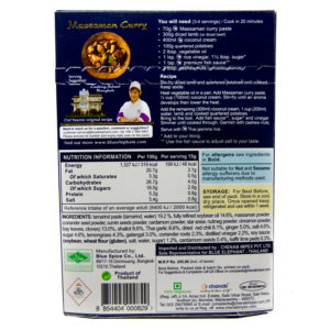 Thai Food Products - Importers, Distributors, Suppliers