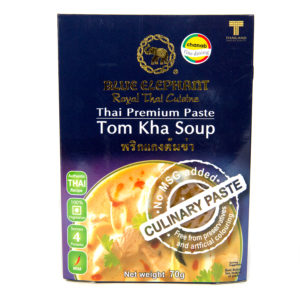 Thai Gluten Free Tom Kha Soup Paste