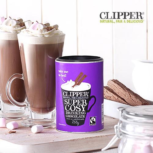 Bilderesultat for super cosy clipper