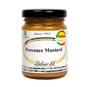 French Provence Mustard