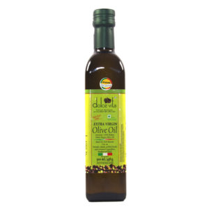 Dolce Vita Extra Virgin Olive Oil