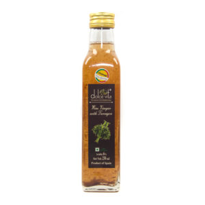 Dolce Vita Wine Vinegar With Tarragon Flavour