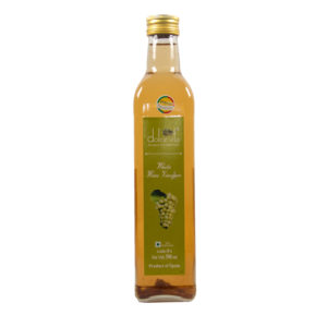 Dolce Vita White Wine Vinegar