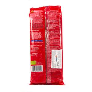 Organic Longsticks With Natural Dried Sea Salt