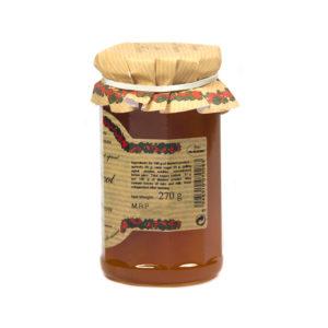 Les Confitures a l'Ancienne Apricot Jams