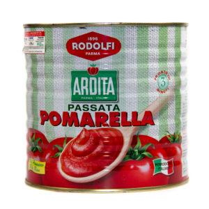 Pomarella Tomato Puree