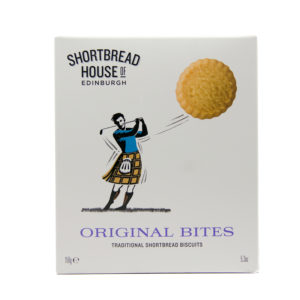 Original Shortbread Biscuits