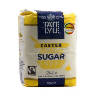 Caster Sugar for Baking