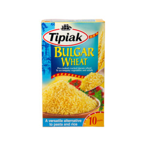 Tipiak Bulgar Wheat