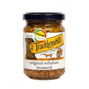Original Wiltshire Mustard