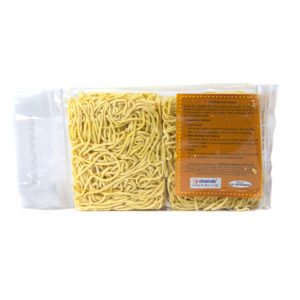 Fine Indonesian Noodles