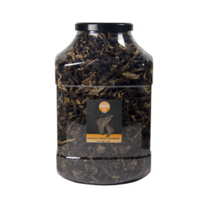 Borde Black Trumpets Dried Mushrooms