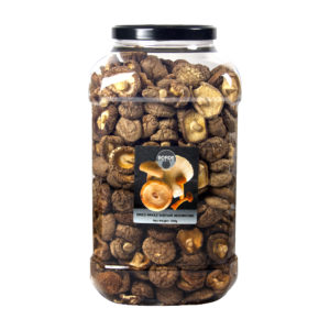 Borde Whole Shiitake Dried Mushrooms