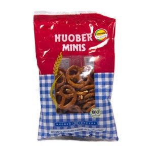 Huober Organic Mini Pretzel