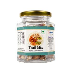 Chenab Trail Mix Classic & Harmonious