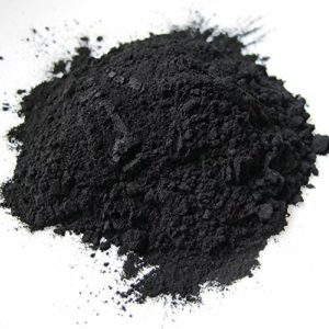 Activated Charcoal (from Coconut Shells)